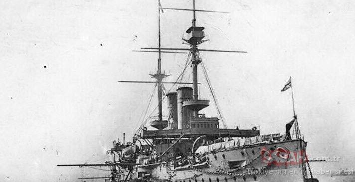 Seyit onbaşının vurduğu geminin ismi nedir? 2019 KPSS lisans sorusu: Seyit onbaşının vurduğu geminin adının cevabı!