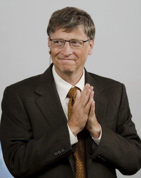 Bill Gates'ten son dakika coronavirüs açıklaması! Her şey boşuna...
