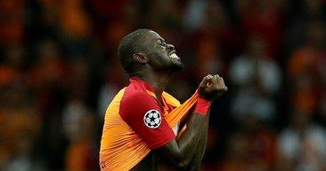 Galatasaray ile sözleşmesi sona eren Badou Ndiaye'den transfer resti!