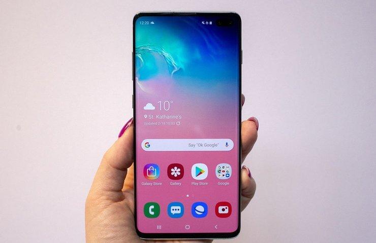 Samsung'un yeni telefonu çok konuşulacak!