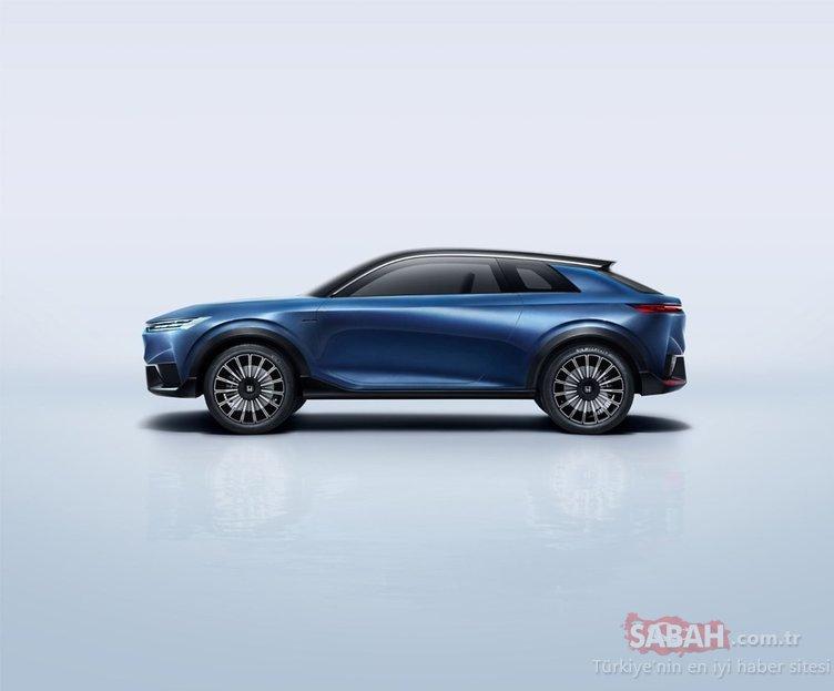 2020'de tanıtılan yeni otomobiller! Mercedes, BMW, Volkswagen, Renault, Audi, Hyundai...
