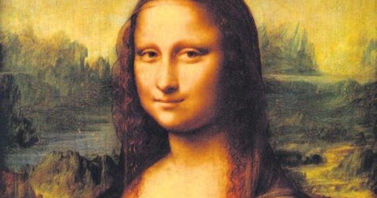 Mona Lisa'nın ifadesi bakanın haline bağlı
