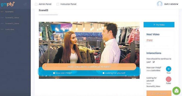 e-öğrenme girişimi GmPly ABD kapısını da araladı