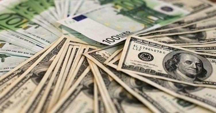 Dolar kuru bugün ne kadar kaç TL oldu? Canlı dolar kuru alış satış fiyatı | 20 Ağustos Salı 2019 döviz fiyatları