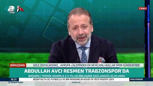 Beşiktaş'ta Lens ile yollar ayrılıyor! Yerine Çaykur Rizespor'dan Gökhan Akkan geliyor