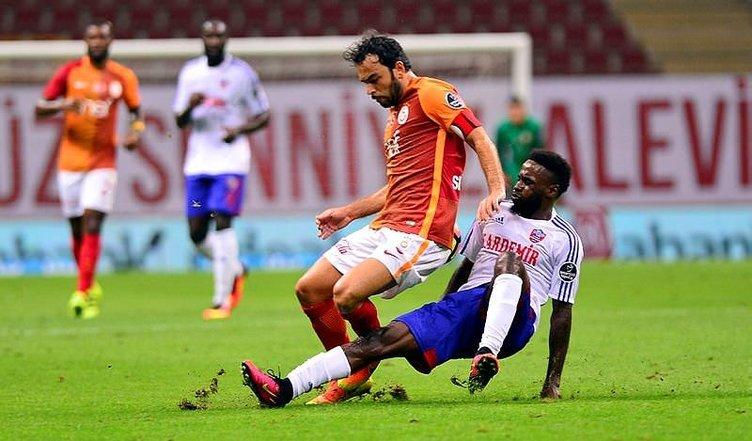 Galatasaray'a transfer müjdesi! Açıklama...