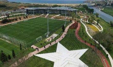 Beşiktaş 22 yıl sonra Riva'da kamp yapacak