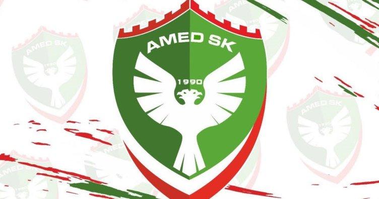 Amed Spor
