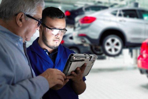 BMW Group, Getac'ı dünya genelinde tedarikçi olarak seçti