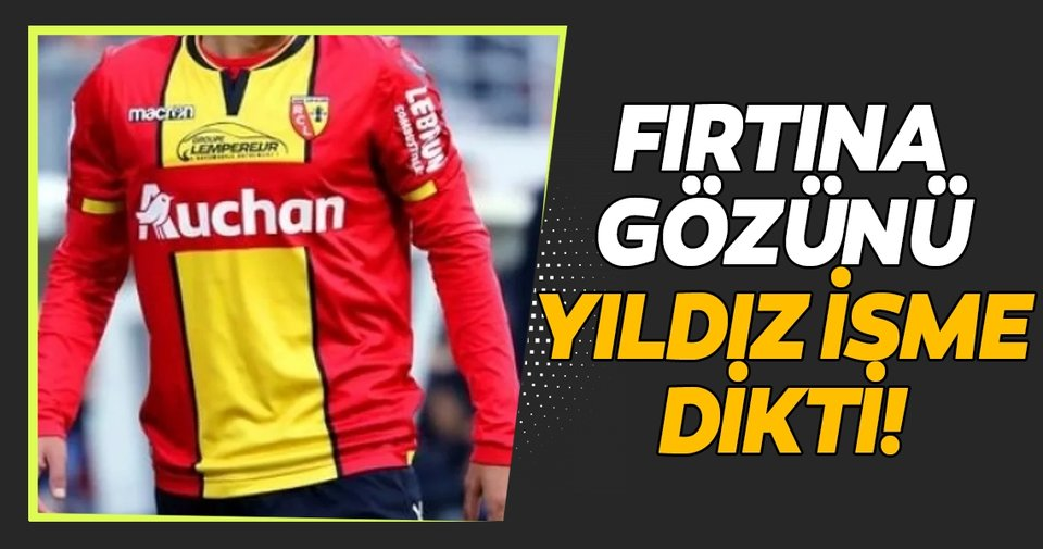 Trabzonspor'un hedefi Zamalek'ten Achraf Bencharki
