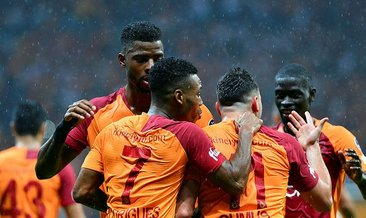 Galatasaray yenilmezlik serisini 22 maça çıkardı