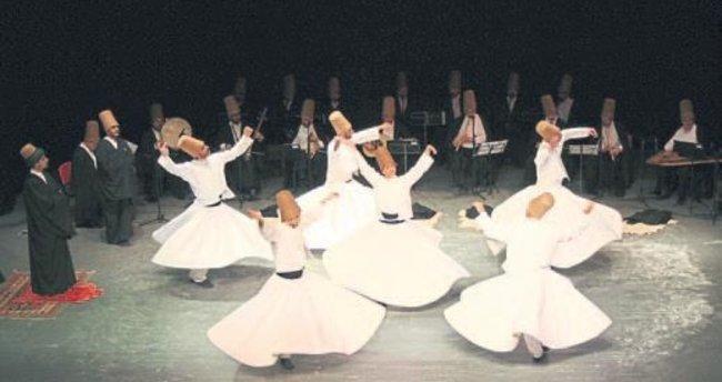 İzmir'de Şeb-i Arus heyecanı