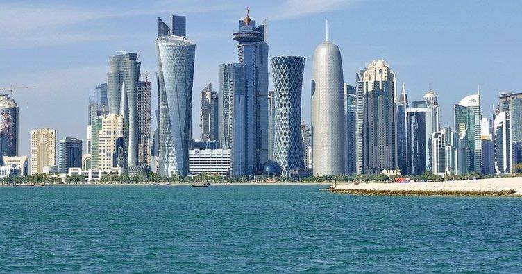 Katar krizinde yeni gelişme!