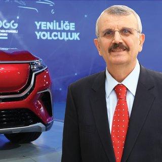 Sağlık Bilimleri Üniversitesi Türkiye'nin otomobilini kullanacak