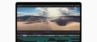 En hızlı MacBook Pro duyuruldu!