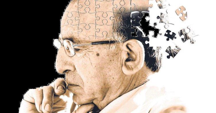 Oruç tutmak Alzheimer'dan koruyor