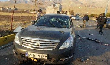 İran Devrim Muhafızları Ordusu Komutanı'ndan İsrail'e tehdit