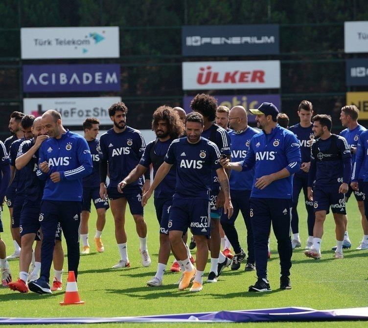 Transferde son dakika: Slaven Bilic'ten Emre Belözoğlu'na şok!
