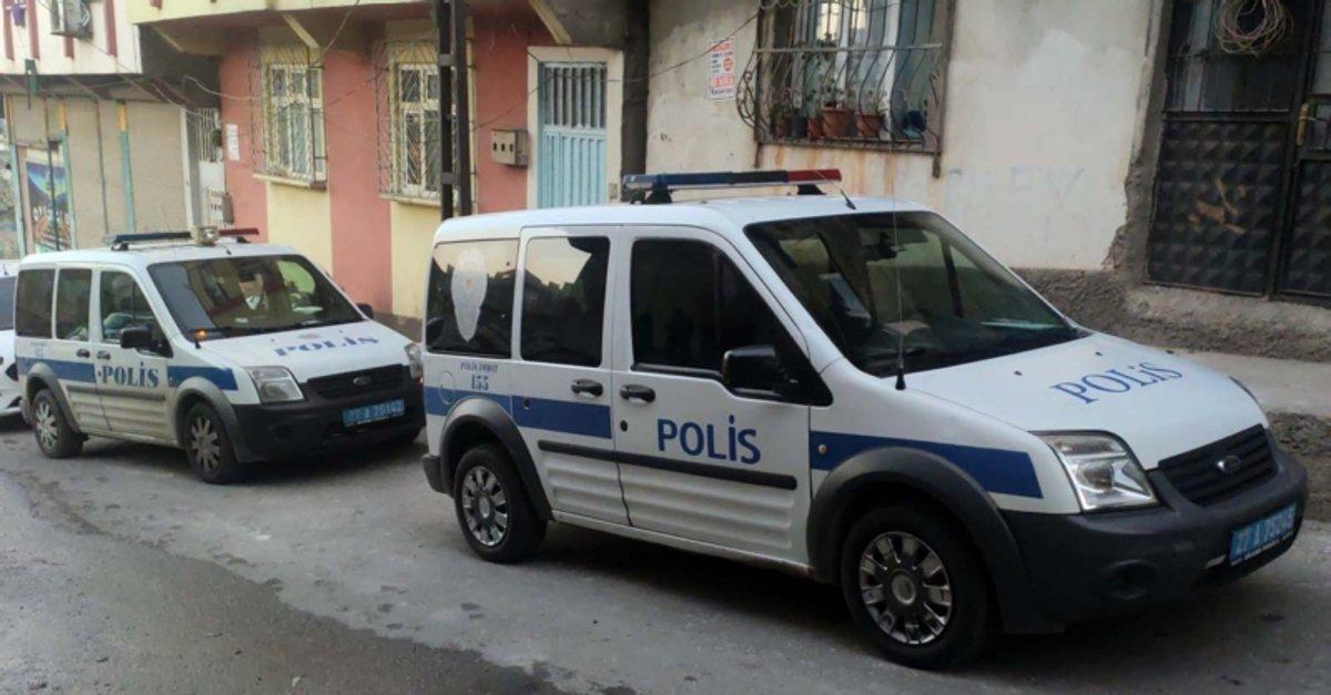 Gaziantep'te komşular arasında park kavgası: 2 yaralı, 1 gözaltı