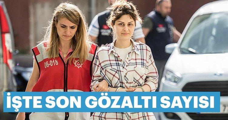 Adnan Oktar grubuna yönelik operasyonda gözaltı sayısı 179 oldu