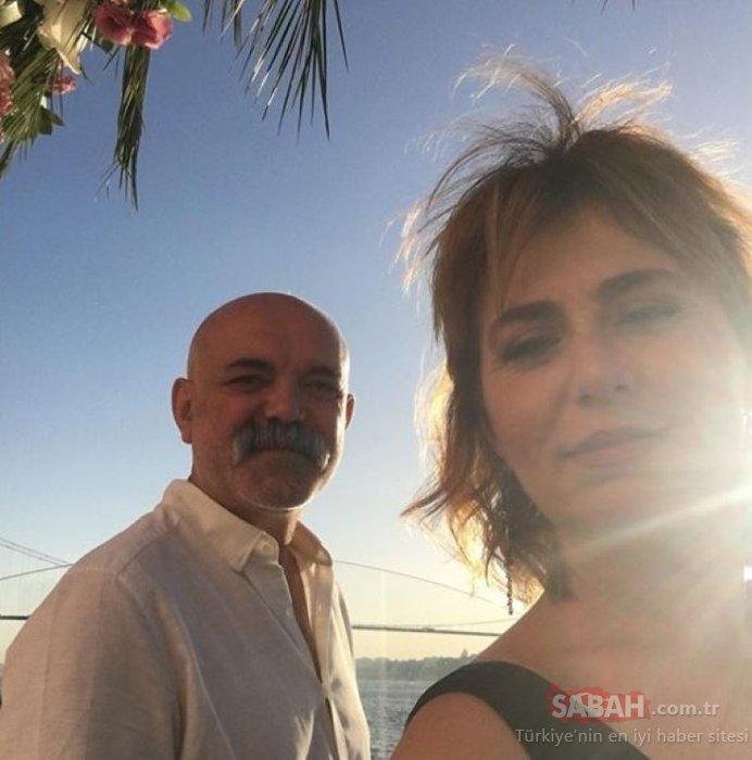 Ezgi Mola sevgilisiyle ilk kez fotoğraf paylaştı! İşte Ezgi Mola'nın sevgilisi...