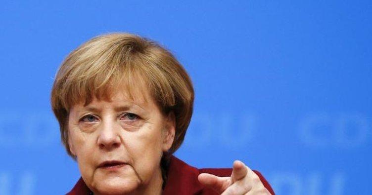 Son dakika: Merkel: Brexit'in bir bedeli var