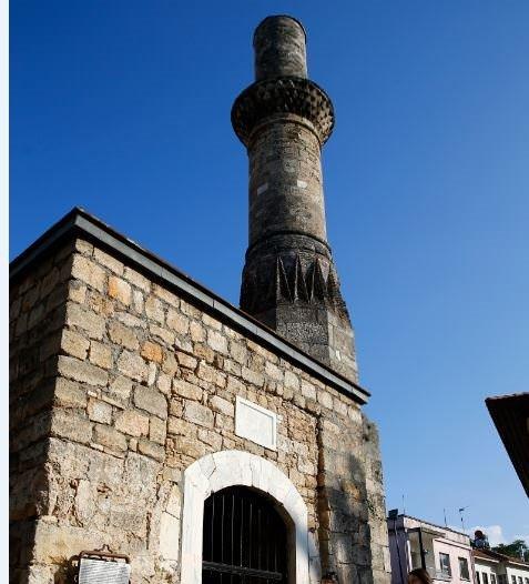8 asırlık asırlık cami restore edilip ibadete açılacak