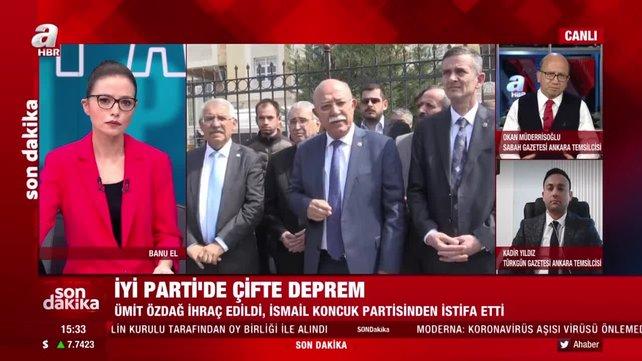İyi Parti'den istifa ve ihraç kararı! İyi Parti'nin - HDP ve CHP ortaklığı nasıl devam edecek?  | Video