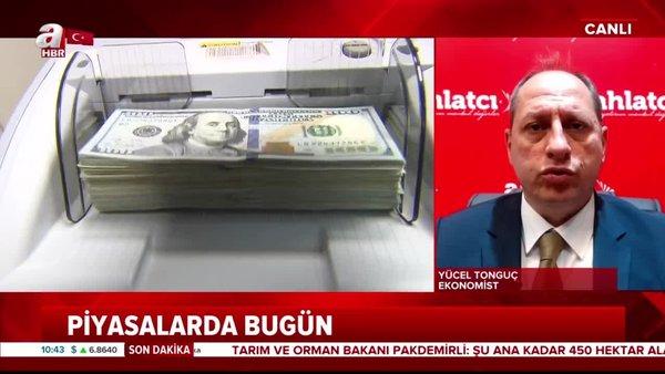Borsa İstanbul'da bugün! 'Yerli yatırımcılardan büyük ilgi' (7 Temmuz 2020 Salı)   Video