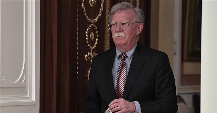Beyaz Saray Ulusal Güvenlik Danışmanı Bolton: DEAŞ tehdidi devam ediyor