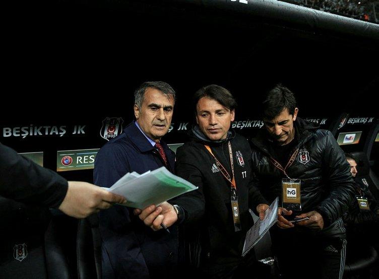 Son penaltı Mitrovic'e nasıl kaldı?
