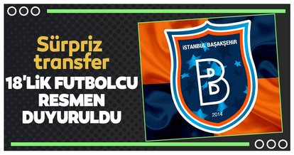 Son dakika | Başakşehir 18'lik Sekou Tidjany Bangoura ile anlaştı