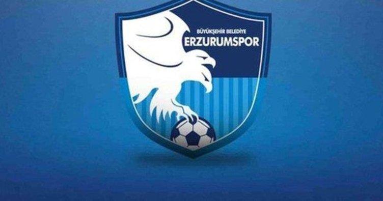 BB Erzurumspor'dan 3 transfer daha