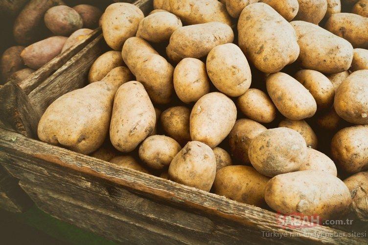 Milyonlarca kişi bilmeden bu gıdayı yiyor! Meğer bu gıdanın içinde hazine saklıymış