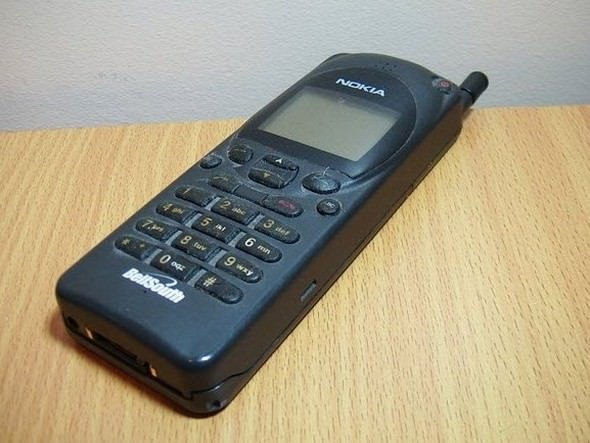 Efsane telefon markası geri dönüyor