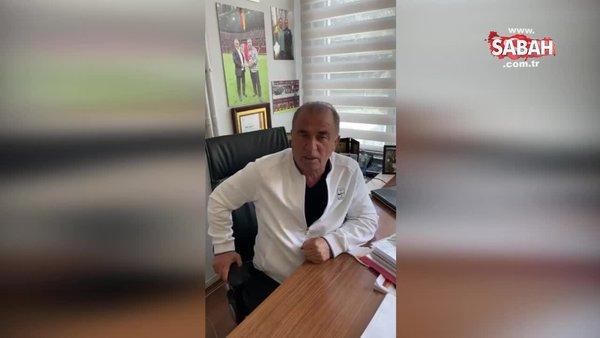 Fatih Terim ve Buffon gibi efsane isimler eski Galatasaraylı futbolcu Yekta Kurtuluş'un oğlu Rüzgar'ın doğum gününü kutladı!