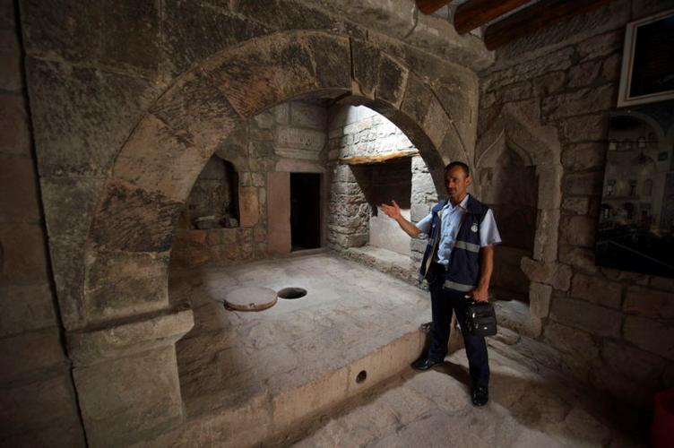 İşte Mimar Sinan'ın doğduğu ev