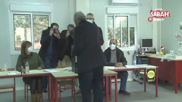 Portekiz'de devlet başkanlığı seçimlerini De Sousa kazandı | Video