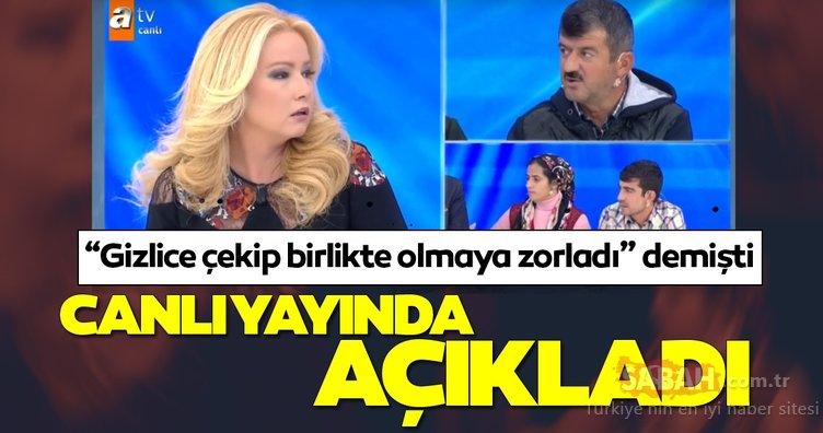 Müge Anlı'daki Mehmet Avcı olayında son dakika gelişmeleri yaşanıyor! Canlı yayındaki o iddia milyonları şoke etti