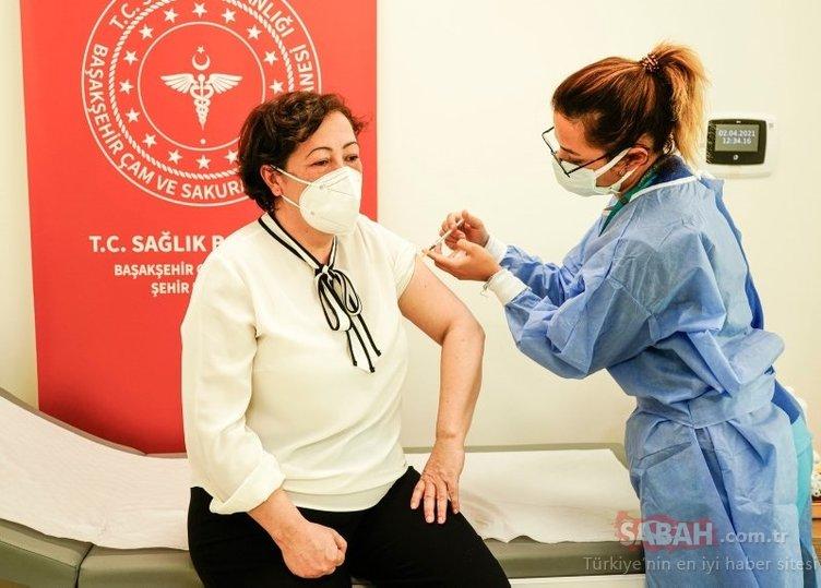 Sinovac mı Biontech mi? Aşıların yan etkileri neler ve hangi aşı daha etkili? Koronavirüs aşı tercihi yapılırken nelere dikkat edilmeli