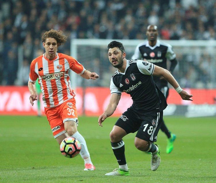 Galatasaray, Tolgay Arslan'ı böyle elinden kaçırmış!