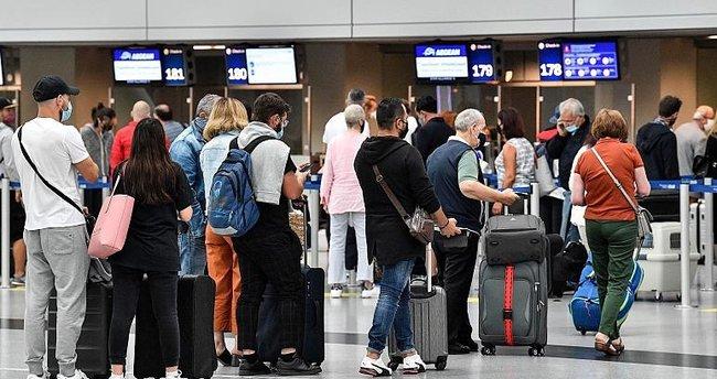 Almanya'dan flaş seyahat kararı! Türkiye'ye kapılar açıldı mı?