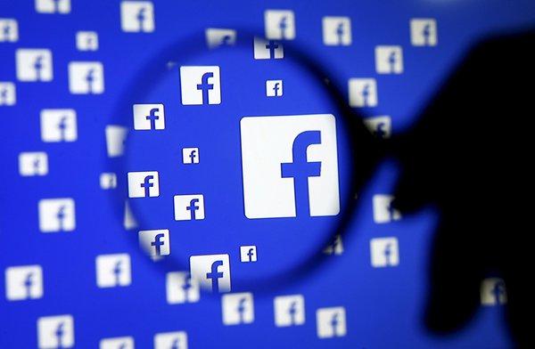 Facebook'ta harcanan zaman günlük 50 milyon saat azaldı