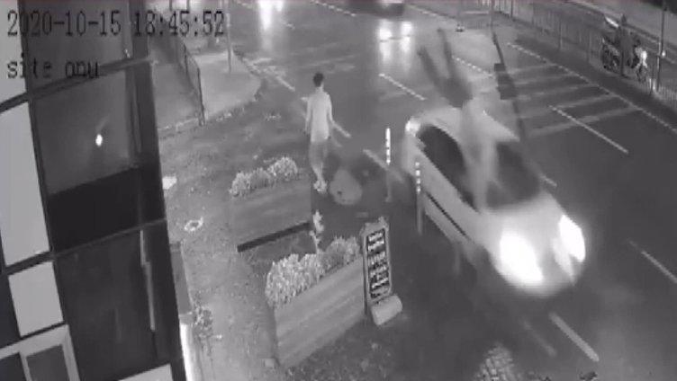 Son dakika: Kazada ölen adam İstanbul'a kanser tedavisi için gelmiş...