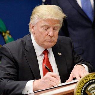 Trump Çinli şirketin yeniden açılmasına izin verdi
