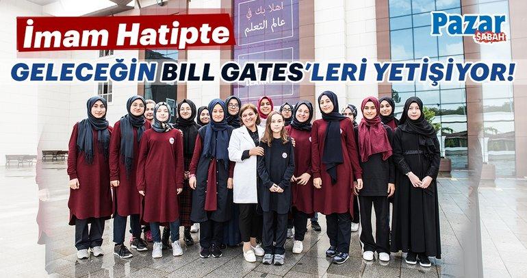 İmam hatipte geleceğin Bill Gateslerini yetiştiriyor 21