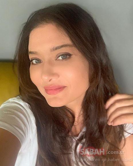 Nurgül Yeşilçay sosyal medyada genç kızları kıskandırdı! Sarı elbisesiyle Instagram'da yıllara meydan okudu…