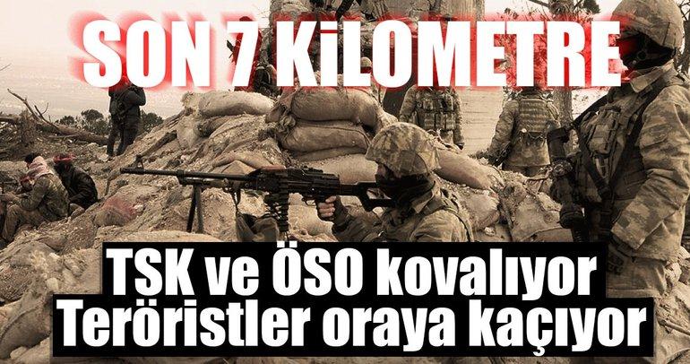 Son Dakika Haberi: Afrin'e doğru operasyon hız kazandı