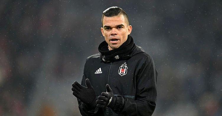 Pepe, Southampton yolcusu
