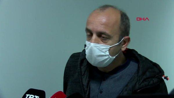 Son Dakika: Samsun'da eski kocası İbrahim Zarap tarafından darp edilen kadının babasından açıklama | Video